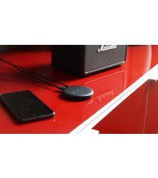 Amazon Echo Input: le galet qui greffe Alexa à votre installation sonore
