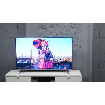 Hisense H55A6500: un téléviseur 55 pouces Ultra HD à 500€
