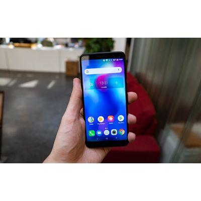 Alcatel 1x (2019): une alternative au Nokia 2.1