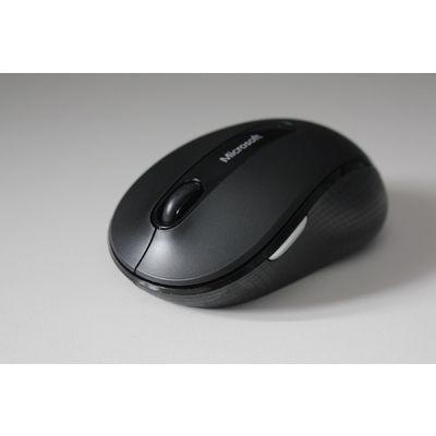 Microsoft Wireless Mobile Mouse 4000: une souris nomade sans-fil à petit prix