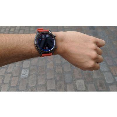 Huawei Watch GT Active: une version plus confortable