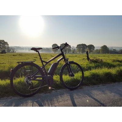 Moustache Bikes Samedi 28.1: un vélo pour le quotidien comme pour la promenade