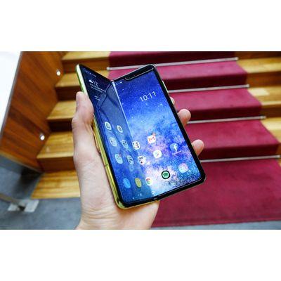 Samsung Galaxy Fold, la nouvelle ère du smartphone