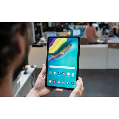 Samsung Galaxy Tab S5e : la meilleure tablette Android