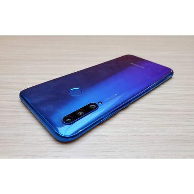 Honor 20 Lite, un Huawei P30 Lite allégé