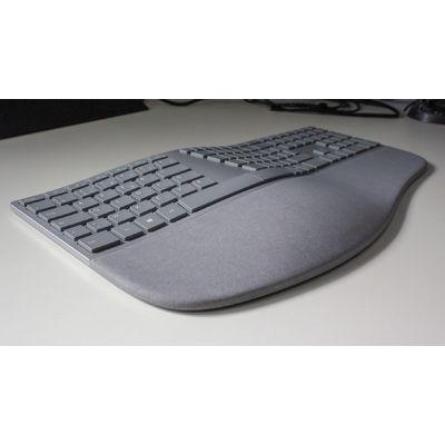 Clavier ergonomique Surface de Microsoft: plus de confort et moins de fatigue