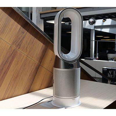 Dyson Pure Hot+Cool: un purificateur d'air bourré de fonctions