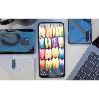 Huawei P Smart Z: une idée interessante sur le papier