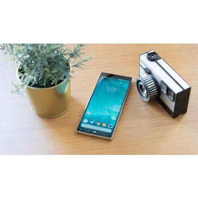 Sony Xperia 10 Plus: le 21:9 pour seul argument