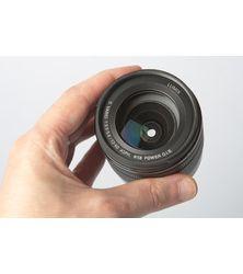 Panasonic Lumix G Vario 12-60mm F3,5-5,6 ASPH Power O.I.S.: une bonne base