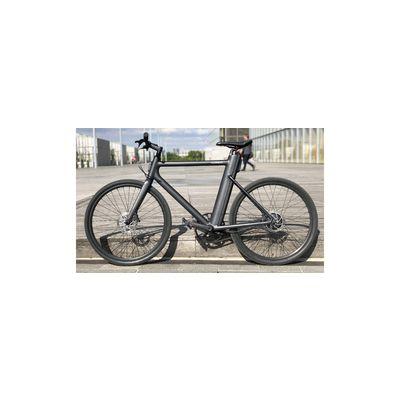 Cowboy Sport v2: vélo électrique pour les amateurs de fixie