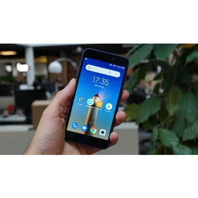 Smartphone Xiaomi Redmi Go: toujours beaucoup de concessions sous les 100€