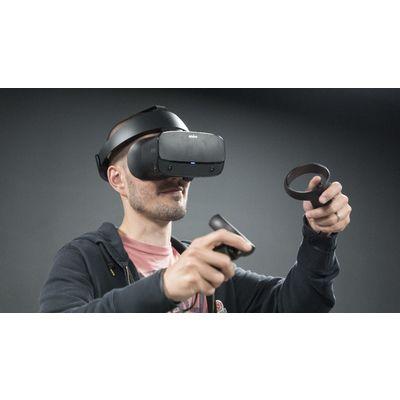 Casque de VR Oculus Rift S:pas de révolution, mais plus de commodité