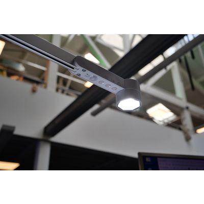 Lampe Dyson Lightcycle: sous les feux de la rampe