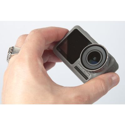 Action-cam Osmo Action: quand DJI s'attaque à GoPro