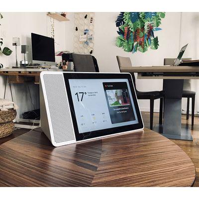Lenovo Smart Display: l'assistant avec écran aux multiples casquettes