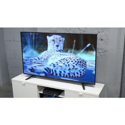 Sharp LC-60UI7652E: Un bon TV 4K 60 pouces (152 cm) à 600€