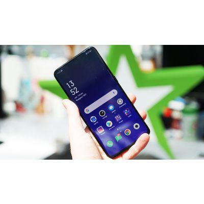 Oppo Reno 10x Zoom: à l'attaque de OnePlus et de Huawei