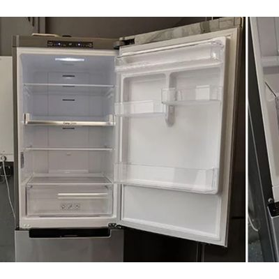 Réfrigérateur Samsung RB30J3000SA: sobriété et respect des températures