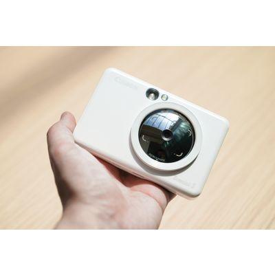 Canon Zoemini S: un appareil photo compact qui imprime