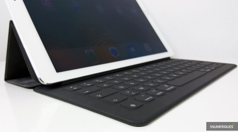 the best lace up in best Apple Smart Keyboard pour iPad Pro 12,9