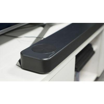 LG SL8YG: une barre de son 3D abordable avec Google Assistant