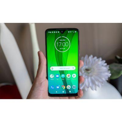 Motorola Moto G7 : en souffrance face à ses confrères G7 Power et G7 Plus
