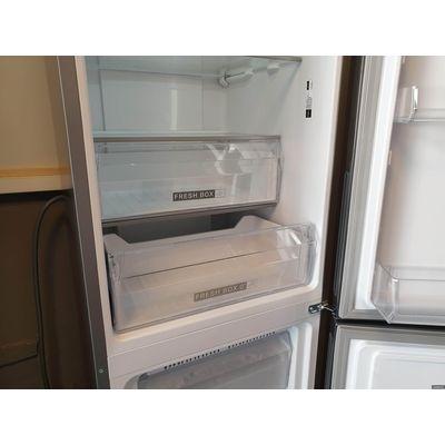 Réfrigérateur  Whirlpool WTNF9IX : des rangements modulables qui sauvent la mise