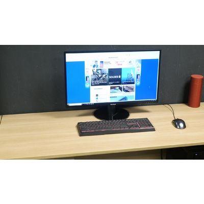 ViewSonic VA2719-2K-SMHD : un moniteur 27 pouces Quad HD IPS bien calibré et abordable