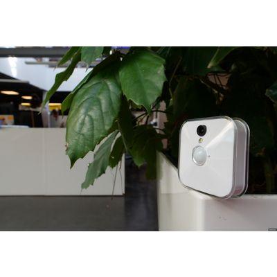 Blink Indoor : une caméra de surveillance basique