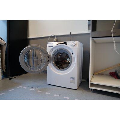 Candy Rapid'o RO14104DXH51-S : lavage en Italie