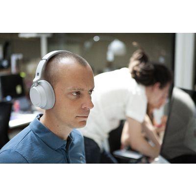 Microsoft Surface Headphones : un casque avec de bonnes idées, qui peine à se distinguer