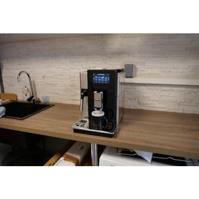 Delonghi Maestosa EPAM960.75.GLM : la cafetière automatique déraisonnable