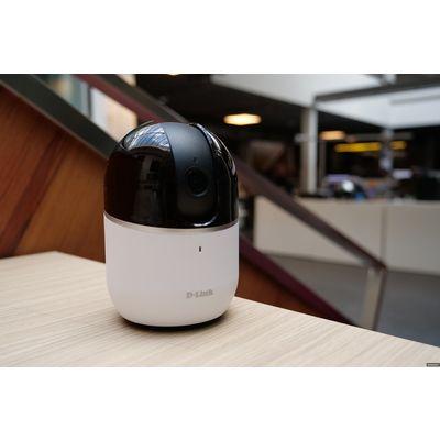 D-Link DCS-8515LH : la caméra de surveillance qui suit les mouvements