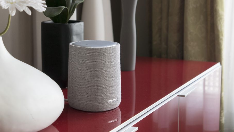 Harman/Kardon Citation One : Google Assistant dans une enceinte chic et efficace