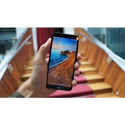 Smartphone Xiaomi Redmi 7A : 120 €, des concessions et quelques bonnes surprises