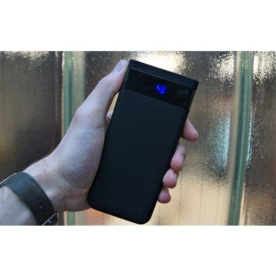 Temium 16 000 mAh Quick Charge : une grosse batterie pour les longs voyages