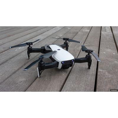 Drone Eachine E511 : n'est pas le roi des airs qui veut