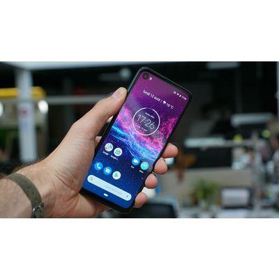 Motorola One Action : une vraie action-cam dans un terminal milieu de gamme ?