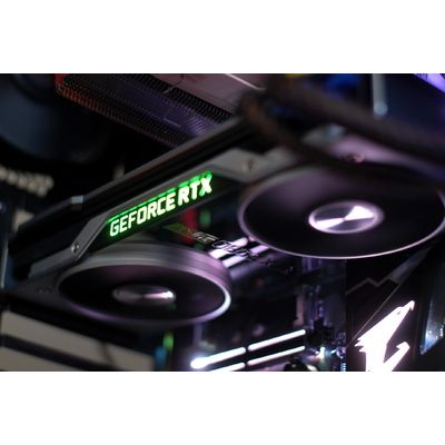 Nvidia GeForce RTX 2080 Super : peu d'évolution mais toujours au top