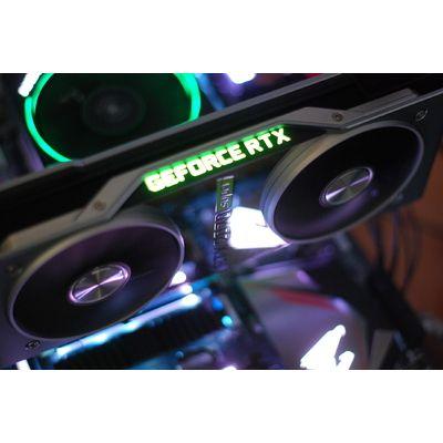 Nvidia GeForce RTX 2070 Super : une montée en gamme pour la reine du WQHD
