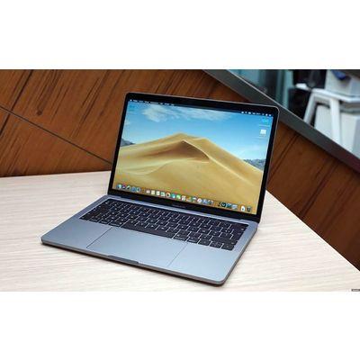 MacBook Pro 13 2019 : Apple livre un ordinateur toujours excellent