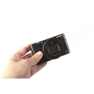 Compact expert Sony RX100 VII : une recette légèrement améliorée