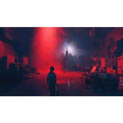 Test jeu vidéo – Control : la maison de l'étrange
