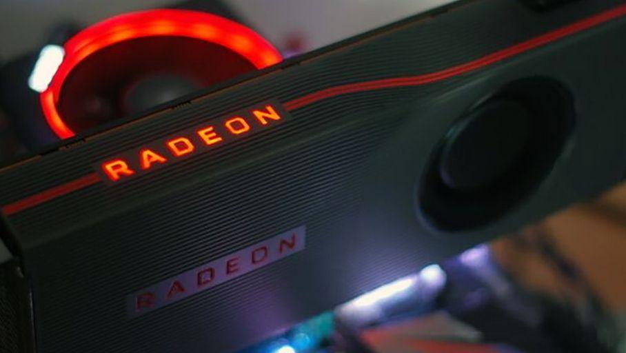 AMD Radeon RX 5700 XT : un très bon choix pour jouer en WQHD