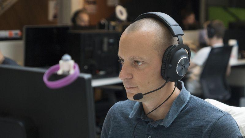 logitech g casque gaming pro 2e génération avis