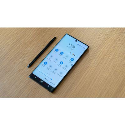 Samsung Galaxy Note 10 : Un Note séduisant qui pèche en autonomie