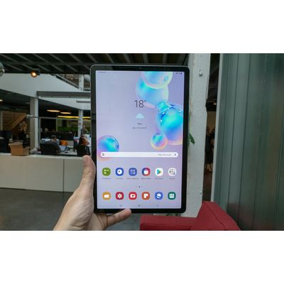 Samsung Galaxy Tab S6 : la tablette presque parfaite