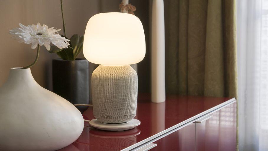 Ikea Sonos Symfonisk Lampe De Table Test Prix Et Fiche