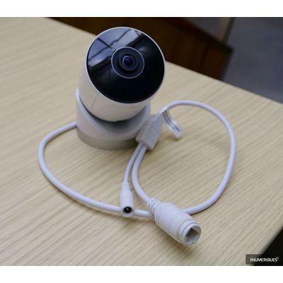 Caméra D-Link DCS-2670L : une caméra de surveillance assez basique